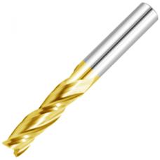 Фреза D4L40/10z3(метал) ELIT