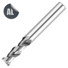 Фреза D12L60/25z2 (Мягкие Металлы)